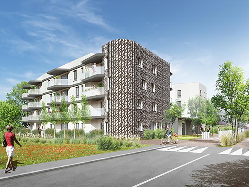 perspective exterieure projet ridiesheim