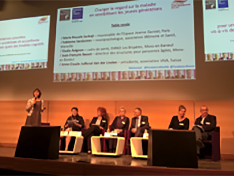 colloque alzheimer mai 2018