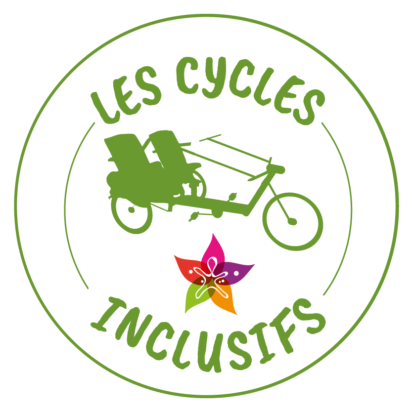 Logo Cycles Inclusifs